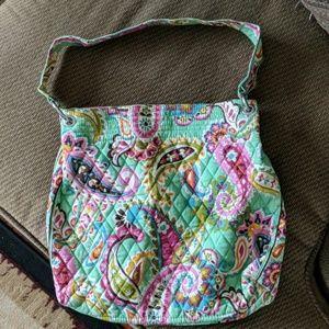 EUC Vera Bradley handbag.